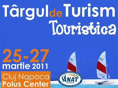 Targ turism TOURISTICA Cluj
