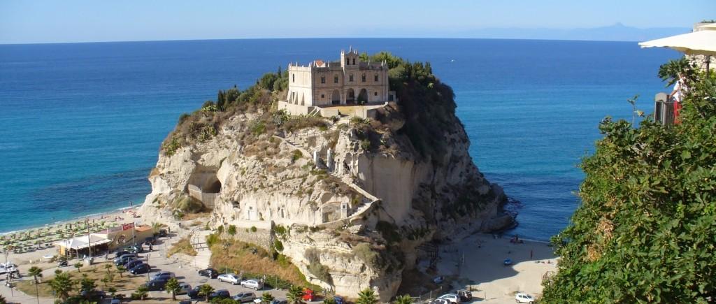 Calabria-italia