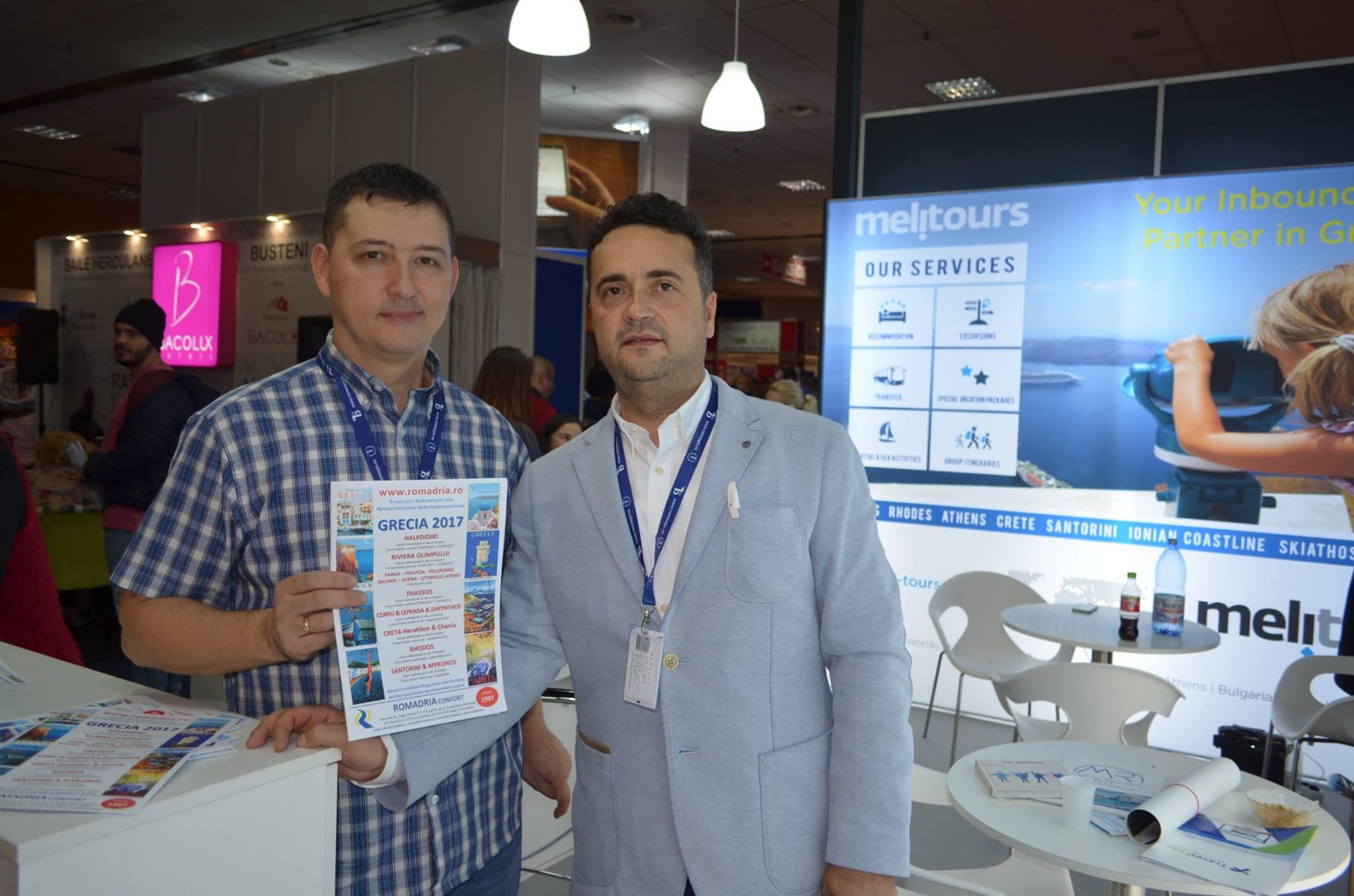 Petre Dordea si Adrian Tudosescu
