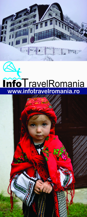 vacante in Romania