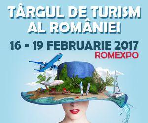 Targul de Turism al Romaniei 2017