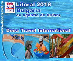 oferte litoral Bulgaria 2014