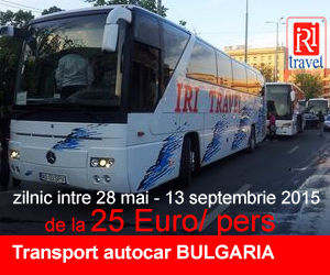 transport autocar Bulgaria
