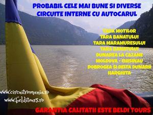 Circuite Romania