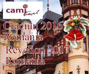Revelion 2017 Romania