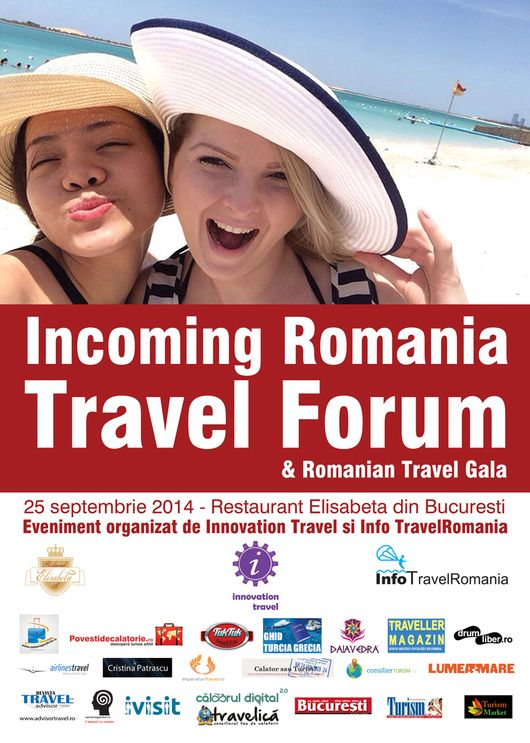 afis Incoming Romania Travel Forum