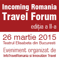 Romanian Travel Forum editia a II a