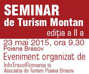 Seminarul de Turism editia a doua