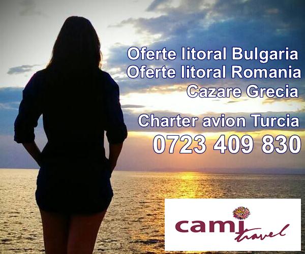 Oferte litoral 2018 Bulgaria
