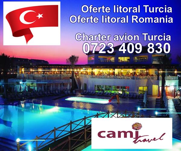 oferte Turcia 2019, oferte litoral Turcia
