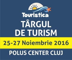 targ turism TOURISTICA noiembrie 2016