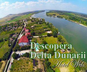vacante Delta Dunarii