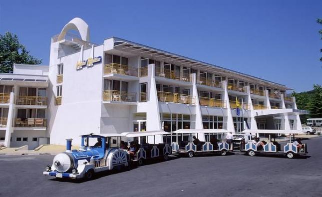 Hotel Primasol Ralitsa Aqua Club 4