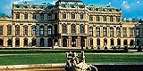 Galeriile Belvedere Viena