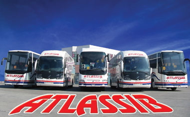 ATLASSIB TRANSPORT PERSOANE INTERNATIONAL