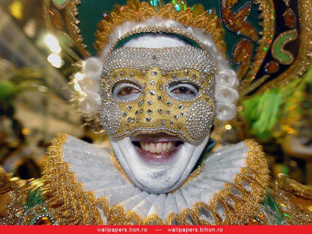 foto carnaval rio 2007: