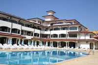 Hotel ROYAL PALACE HELENA SANDS 5* SUNNY BEACH