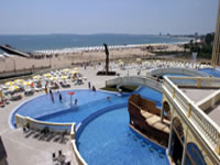 IEFTIN Litoral 2016 HOTEL VICTORIA  PALACE 5* SUNNY BEACH