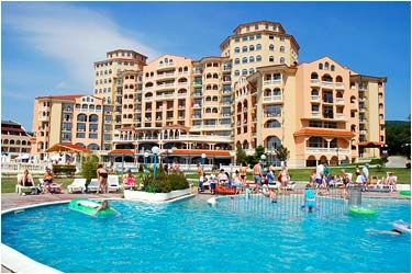 Hotel Royal Park 4*, Elenite Bulgaria