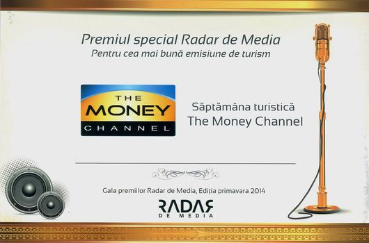 Saptamana Turistica Money Channel