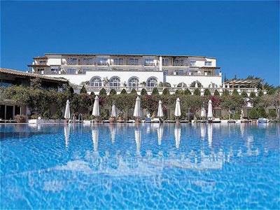 HOTEL CAPSIS OASIS RESORT 5* CRETA , GRECIA