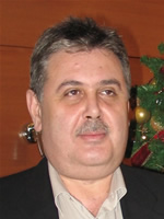 Iulian Andrei - Manager general BLUE LINE
