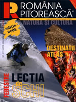 Revista Romania Pitoreasca