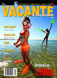 "Magazine ""Vacancies & Travel"""