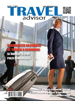 Revista Travel Advisor