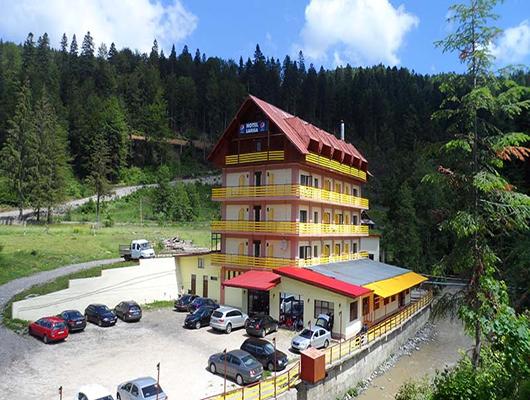 Hotel Larisa 2* Azuga