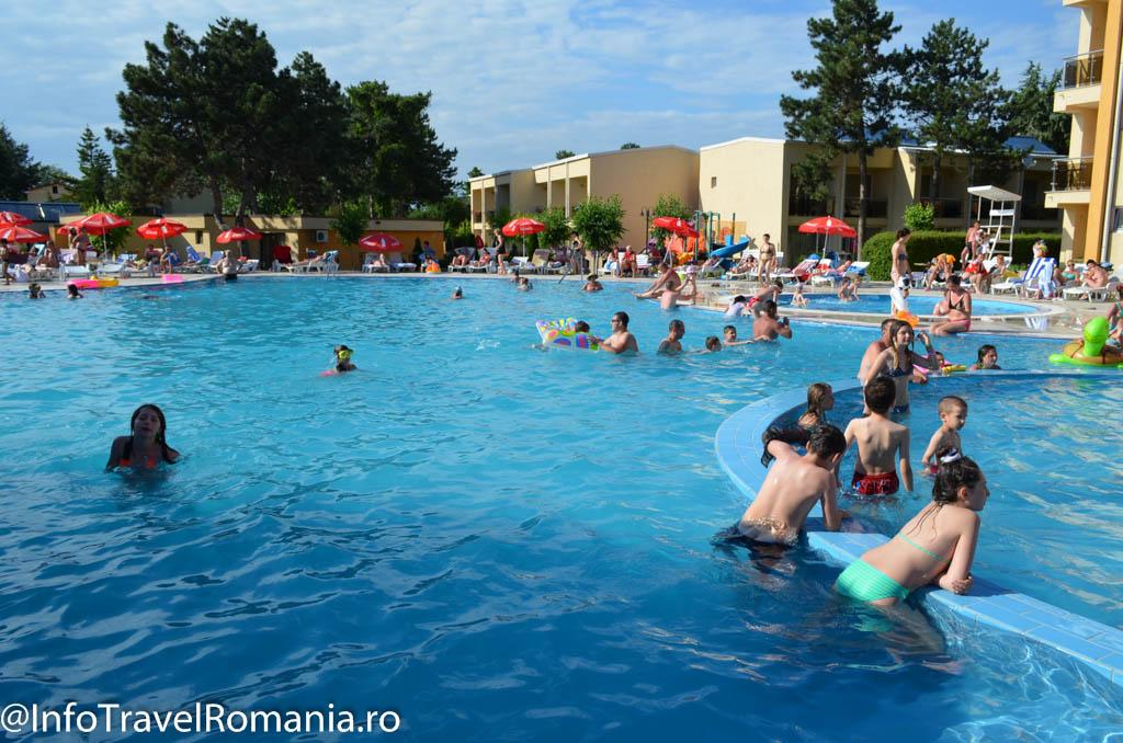 Cazare eforie nord despre eforie nord despre statiunea for Hotel cu piscina