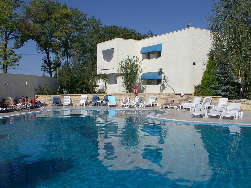 Cazare venus despre statiunea venus despre statiunea for Hotel cu piscina