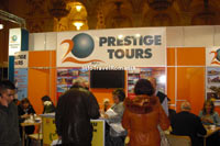 PRESTIGE TOURS - OFERTE CIPRU PROGRAM SENIORI