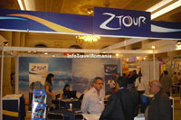 Z TOUR stand WINTER HOLIDAY 7 - 10 OCTOMBRIE 2010