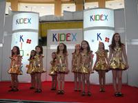 KIDEX martie 2009 - Targul pentru copii
