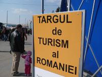 tatici cu copii - TARG TURISM ROMANIA, 21 si 22 MARTIE 2009 - ROMEXPO