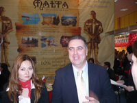 General Manager MALTA TRAVEL