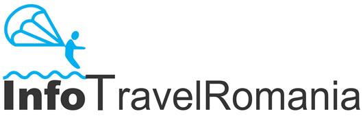 Logo agentie turism Descopera Delta Dunarii