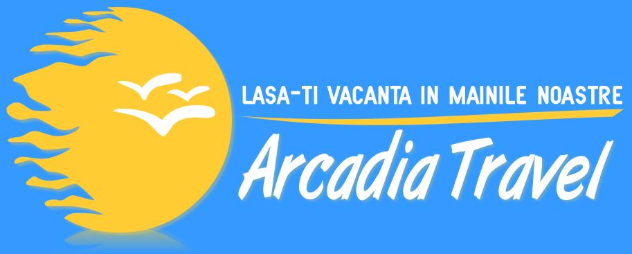 Agentie turism Arcadia Travel