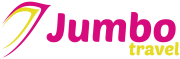 Logo agentie turism Jumbo Travel