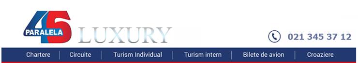 Agentie turism Terra Tour Holidays
