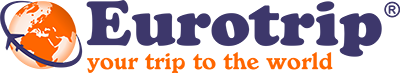 Logo agentie turism Eurotrip