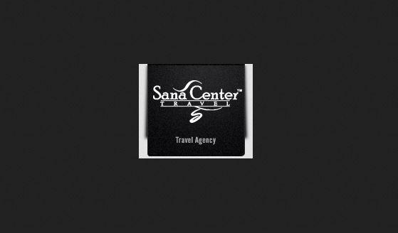 Agentie turism Sana Center Travel