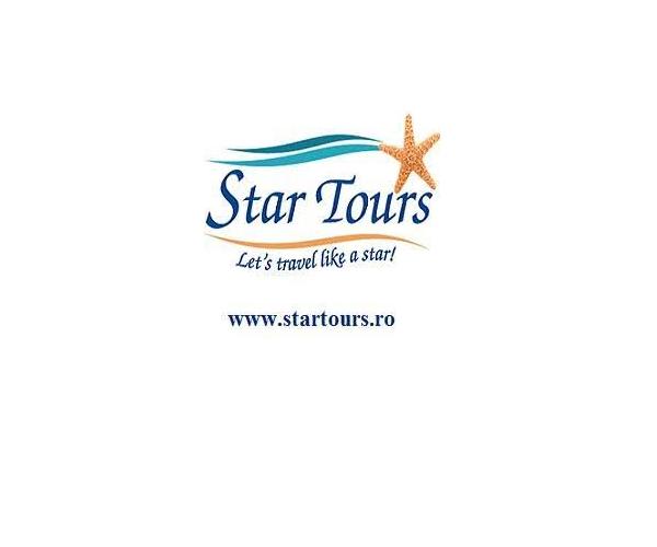 Agentie turism Star Tours