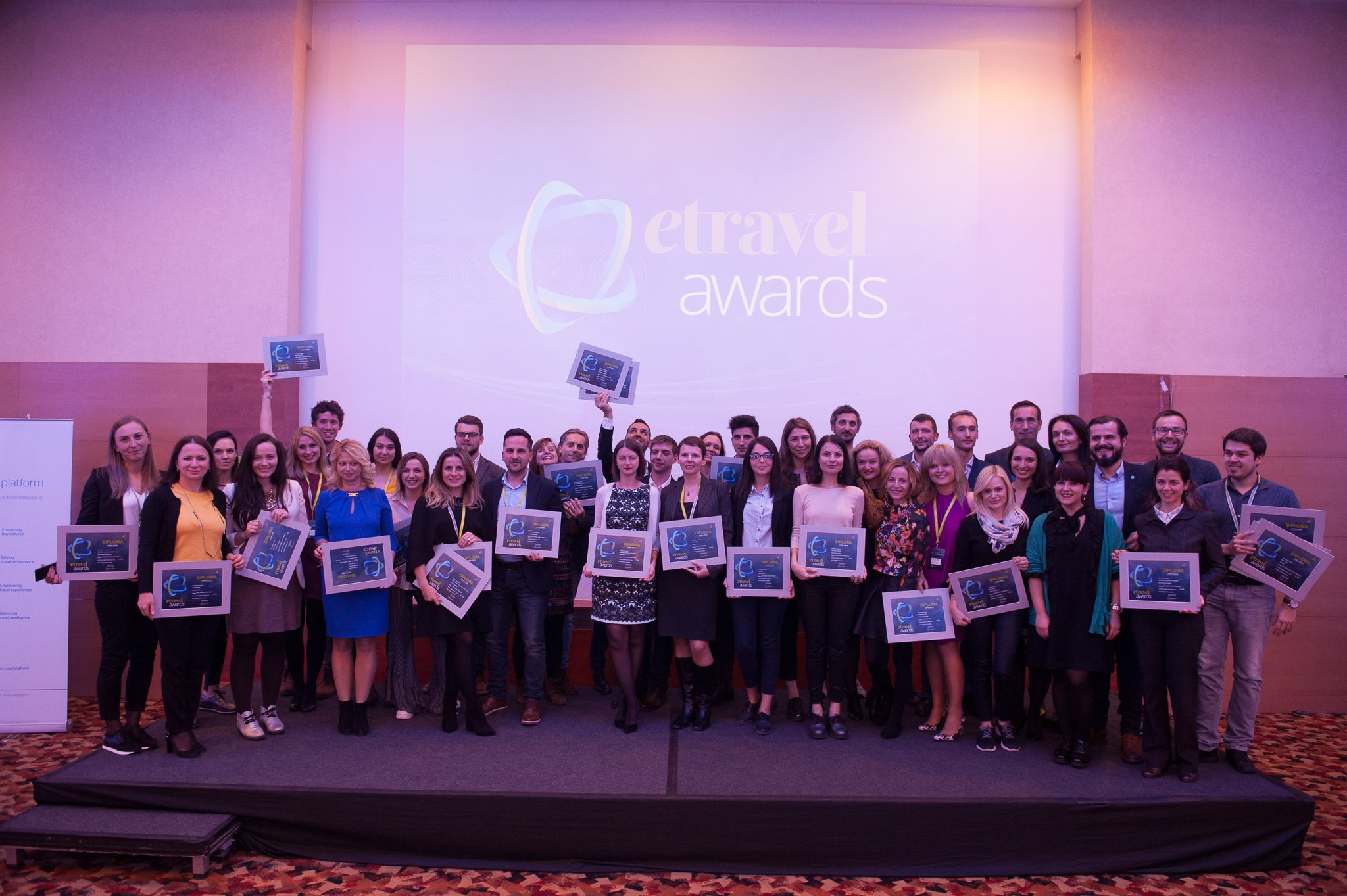 ETravel Awards 2018