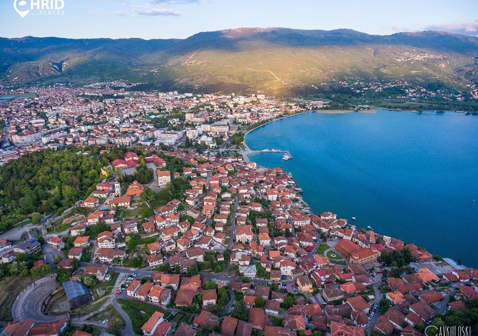 viaje Excursie Ohrid 29 septembrie – 07 octombrie 2018