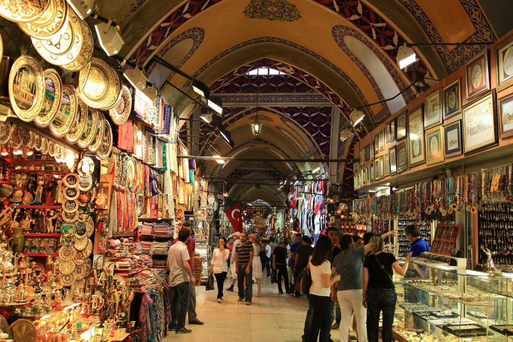 viaje Excursie shopping Istanbul 3 zile