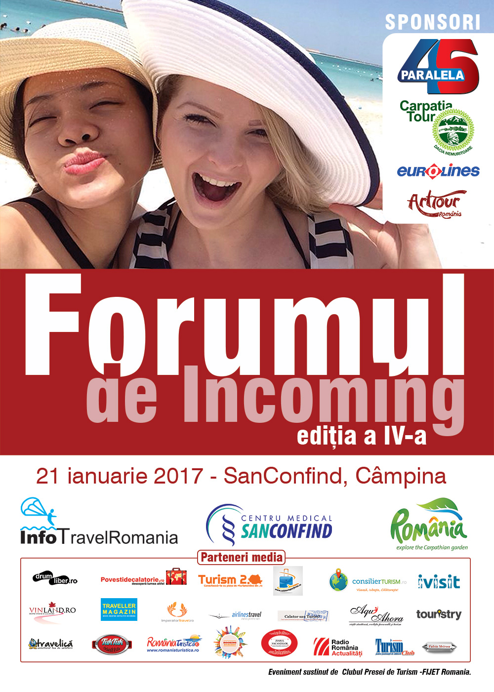 Forumul de Incoming editia IV