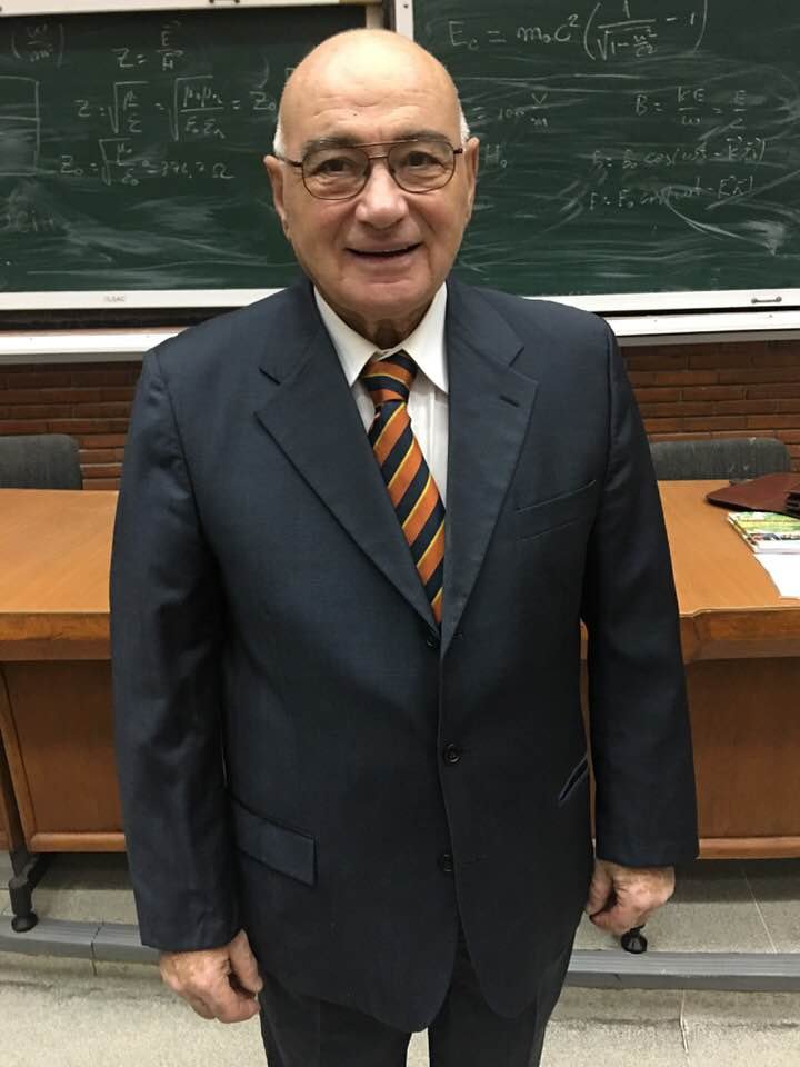 Teodor Uscatu
