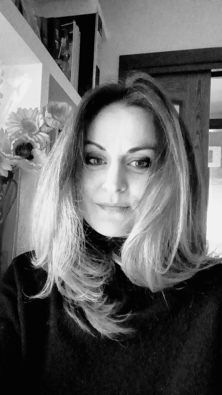 Imagine ghid Iuliana Dinca